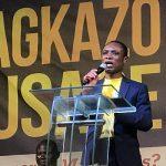 Abossey Okai Worship Centre Holds Anagkazo Crusade
