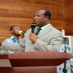 Consider Yourselves Bondservants Of Christ – Apostle Dr Koduah Tells Christians