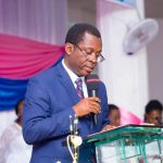 "PENSA Korle-Bu Ends ""Back To Bible"" Conference"
