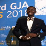 Citi FM's Bernard Avle Is Journalist Of The Year 2017