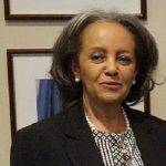 Ethiopia Appoints First Female President