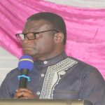 Strive To Experience The Reality Of Pentecost – Evangelist Francis Adu Charges Christians