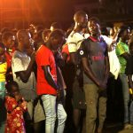 267 Souls Run To Christ During Kasoa Gospel Crusade
