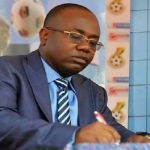 FIFA Bans Kwesi Nyantakyi For Life Over Anas Exposé