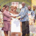 PIWC-Kokomlemle PEMEM Donates To Nsawam Prisons