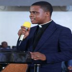 Teshie-Nungua Area Gets New Youth Pastor