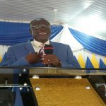 Grow In Holiness To Be Like Christ – Pastor Oduro Tells Christians