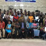 Kaneshie Area Completes Petra Training