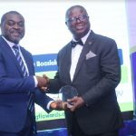 Prof. Omane-Antwi, Others Honoured At 4th Ghana Finance Innovation Awards