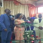 Asokwa Area Welcomes Prophet James Osei Amaniampong