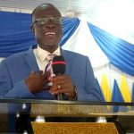 The Church Must Be On Fire To Possess Nations – Pastor Oduro