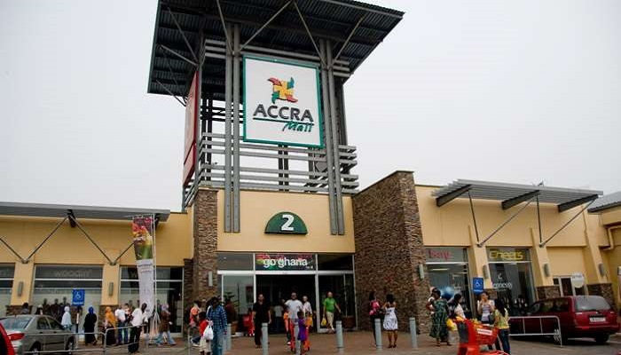 Accra Mall To Resume Full Operations On Saturday – Management | The