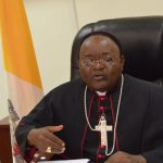 Catholic Archbishop Wants Gov't To Deduct Tithe From Monthly Salary