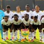 2018 AWCON: Ghana Coach Unfazed By 'Group Of Death Draw