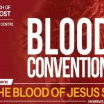 "A-Lang Worship Centre Holds ""Blood Convention 2018"""