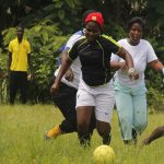 Okumaning District Women's Ministry Organises Sports Fiesta