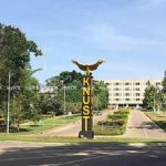 KNUST Temporarily Closed Down
