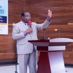 Obey God And Receive Blessings – Apostle Dr. Koduah Tells Christians