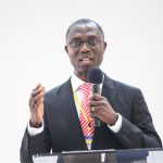 The Church Is The Representation Of The Triune God On Earth – Dr Elorm Donkor