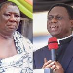 Chairman Eulogizes Elder D. T. Asare