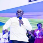 Elder Mireku Shakes Accra With 40 Years Anniversary Gospel Concert