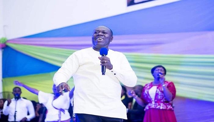 Elder Mireku Shakes Accra With 40 Years Anniversary Gospel