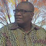 MP Kyeremateng Agyarko Dead