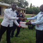 PENSA-PUC Donates To Awadiwoe R/C Primary School