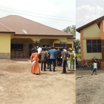 Chamba District Mission House, Two Church Buildings Dedicated