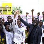 Greater Accra, Brong Ahafo Are 2018 National Youth Quiz Champions!