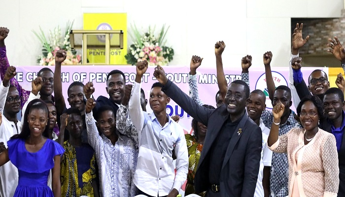 Greater Accra, Brong Ahafo Are 2018 National Youth Quiz