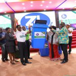 'Environmental Care Campaign' Launched