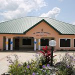Suhum Area Gets New Area Office