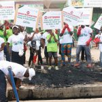 Environmental Care Campaign Kick-starts At Kasoa