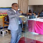 Agormanya Area Holds Retreat For Ministers And Wives