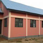 Asuano Community Based Church Building Dedicated