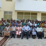 Cape Coast Area Ministers And Wives Hold Retreat