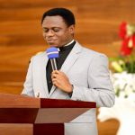 Jesus Is God's Free Gift To Humanity – Chairman