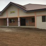 Daaho Church Building Dedicated