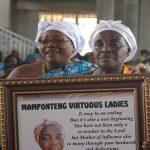 Deaconess Nana Obaapanin Abena Acheampomaa Biraso Retired