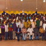 Dunkwa Area Media Ministry Organises Seminar