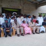 Kpalime District Organises Mass Wedding For 15 Couples