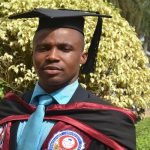 Pastor Jacob Asare Adjudged Overall Best Graduating Student At PUC