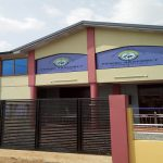 Gbetsile Peniel Assembly Auditorium Dedicated