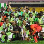 Nigeria Beat South Africa On Penalties To Win 2018 Women's AFCON