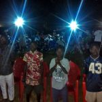 224 Souls Won At Tamale Area Power-Packed Crusade