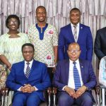 Chairman Inaugurates New Pentecost Hospital Board