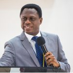 Jesus Christ Is The Life Of The Church – Chairman