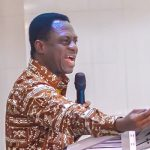God Will Reward You For Your Sacrifice – Chairman Assures Church Elders