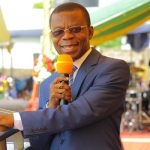 There Is No Impossibility With God – IMD